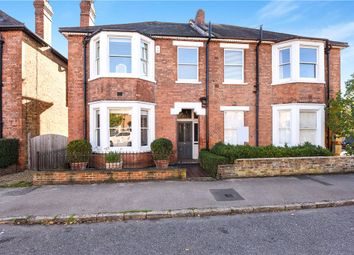 Thumbnail 4 bed semi-detached house for sale in Frances Road, Windsor, Berkshire