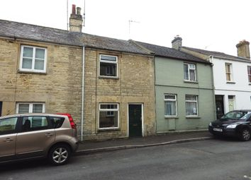 Thumbnail 3 bed terraced house to rent in Elizabeth Place, Gloucester Street, Cirencester