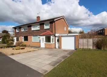 Thumbnail 3 bed semi-detached house to rent in Egglescliffe, Stockton-On-Tees
