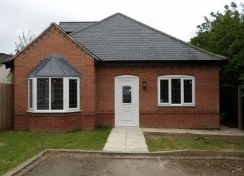 Thumbnail 4 bed bungalow for sale in Firfield Avenue, Birstall, Leicester, Leicestershire