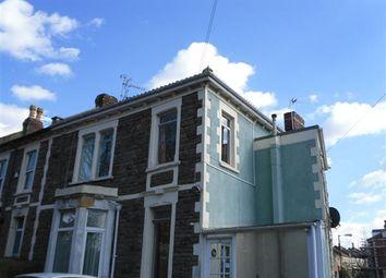 Thumbnail 2 bed flat to rent in Morley Square, Bishopston, Bristol