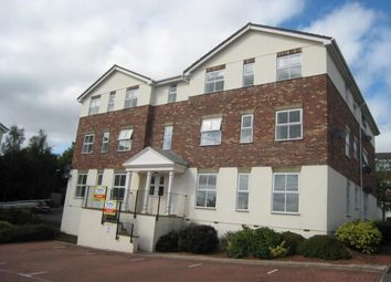 Thumbnail 1 bedroom flat to rent in Earlswood Drive, Paignton, Devon