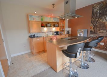 Thumbnail 1 bed flat to rent in Oxclose Park Gardens, Halfway, Sheffield