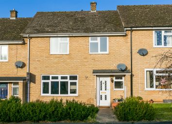 Thumbnail 3 bed terraced house for sale in Kendal Piece, Charlbury, Chipping Norton