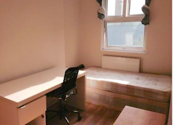 Thumbnail 5 bed flat to rent in Eversholt Street, London