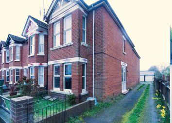 Thumbnail Studio to rent in Charlton Road, Southampton