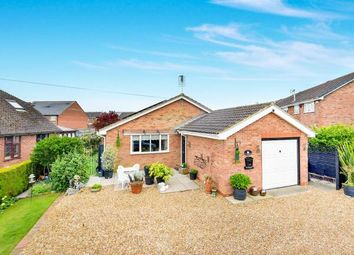 Thumbnail 3 bedroom bungalow for sale in Puxley Road, Deanshanger, Milton Keynes, Bucks