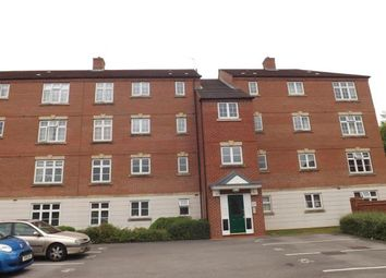 Thumbnail 2 bedroom flat for sale in Corve Dale Walk, West Bridgford, Nottingham, Nottinghamshire