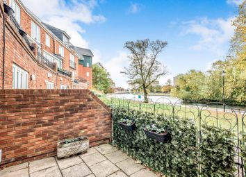 Thumbnail 2 bed maisonette to rent in Sovereigns Quay, Bedford