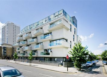 Thumbnail 3 bed flat for sale in Acer Road, Hackney