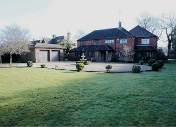 Thumbnail 5 bed detached house for sale in Horsted Lane, Uckfield