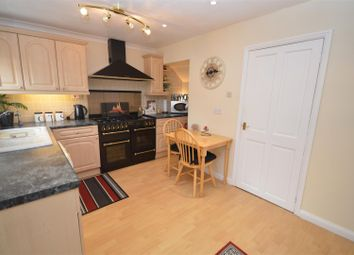 Thumbnail 2 bed terraced house for sale in Hillfray Drive, Whitley, Coventry