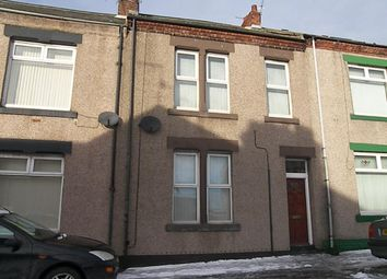 Thumbnail 2 bedroom flat to rent in Chester Street East, Sunderland