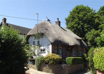 Thumbnail 2 bed detached house for sale in Kepnal, Pewsey, Wiltshire