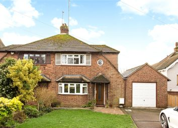 3 bed semi-detached house for sale in Wellington Hill, Loughton, Essex IG10