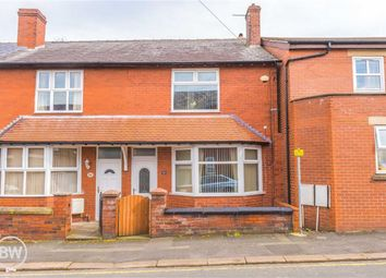Thumbnail 3 bed end terrace house for sale in Hope Street, Leigh, Lancashire