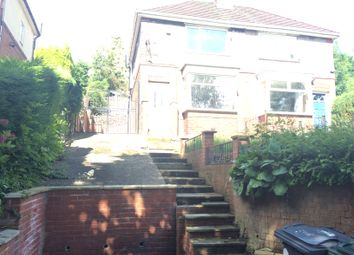 Thumbnail 2 bed semi-detached house for sale in Wortley Road, Kimberworth, Rotherham