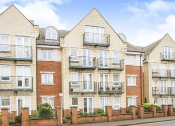 Thumbnail 2 bed flat for sale in Coach House Court, Loughborough, Leicestershire