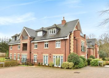 Villiers House, London Road, Sunningdale SL5. 2 bed flat