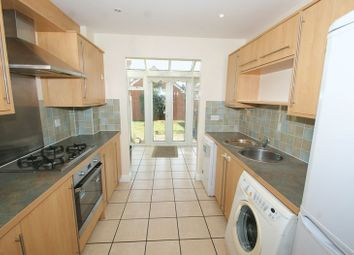 Thumbnail 3 bed terraced house to rent in Founes Drive, Chafford Hundred, Grays
