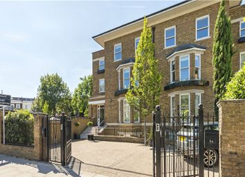 5 bed semi-detached house to rent in Lonsdale Road, Barnes, London SW13