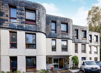 Thumbnail 1 bed flat for sale in Pennington Manor Vicarage Road, Tunbridge Wells