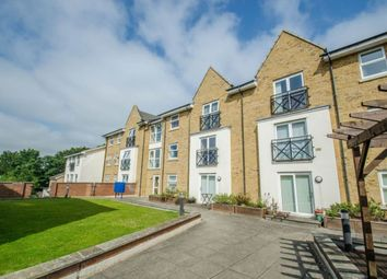 Thumbnail 2 bed flat for sale in Walsworth Road, Hitchin