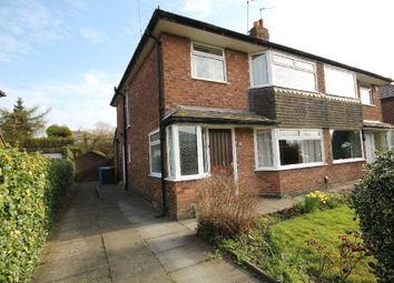 Thumbnail 3 bed semi-detached house to rent in Craiglands, Rochdale, Greater Manchester