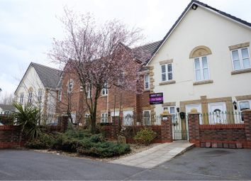 Thumbnail 3 bed flat for sale in Parkside Mansions, Liverpool