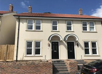 Thumbnail 3 bed terraced house to rent in Whitewell Road, Frome, Somerset