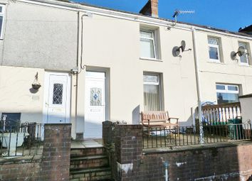 Thumbnail 2 bed terraced house for sale in Mountain Row, Ferndale