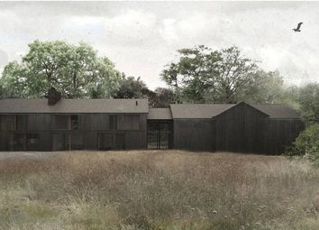 Thumbnail 4 bed detached house for sale in Cobbs Fenn, Sible Hedingham, Essex