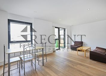 Thumbnail 2 bed flat to rent in Bicycle Mews, Clapham Manor Street