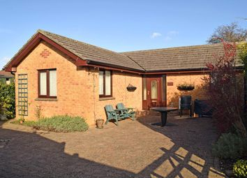 Thumbnail 3 bed detached bungalow for sale in Steyne Road, Bembridge, Isle Of Wight