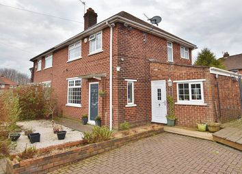 Thumbnail 3 bed semi-detached house for sale in Winster Road, Eccles, Manchester