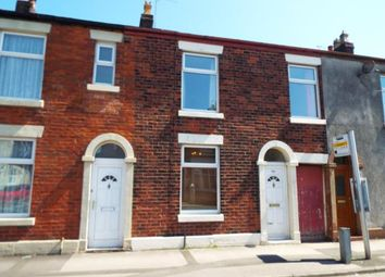 Thumbnail 3 bed terraced house for sale in Watkin Lane, Lostock Hall, Preston, Lancashire