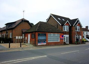 Thumbnail Retail premises for sale in The Street, Cowfold, West Sussex