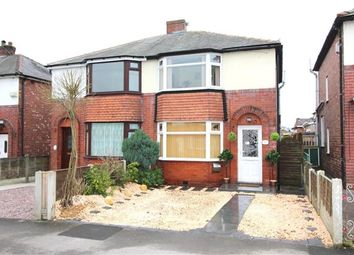 Thumbnail 2 bed property for sale in Leadale Road, Leyland