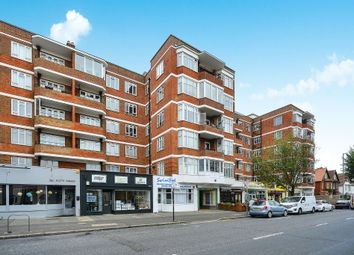 Thumbnail 2 bed flat for sale in Hove Manor, Hove Street, Hove