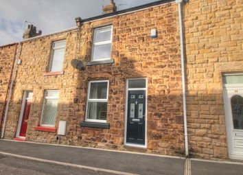 Thumbnail 2 bedroom property to rent in Alexandra Street, Consett