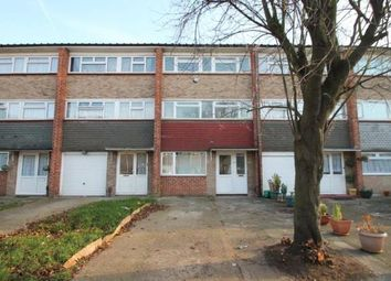 Thumbnail 4 bed terraced house for sale in Byron Way, West Drayton