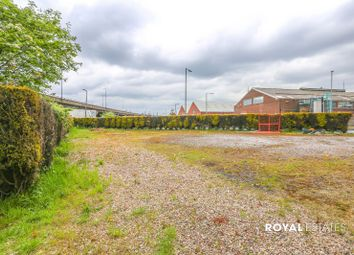 Thumbnail Land to let in Park Lane, Oldbury, West Midlands