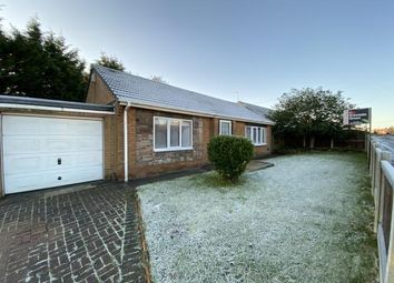 Thumbnail 2 bed bungalow for sale in Bexhill Road, Ingol, Preston, Lancashire