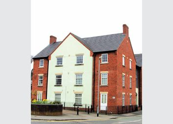 Thumbnail Property for sale in Kenilworth Court, Stafford Street, Staffordshire