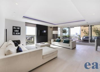 Thumbnail 3 bed flat for sale in Park Vista Tower, 5 Cobblestone Square, Wapping