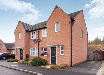 Thumbnail 3 bed semi-detached house for sale in East Street, Warsop
