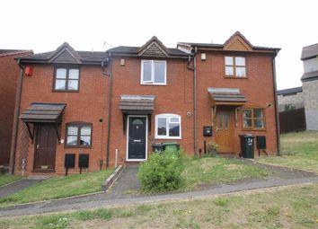 2 bed terraced house for sale in Maypole Hill, Halesowen B63
