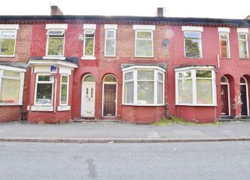 Thumbnail 2 bed terraced house for sale in Fitzwarren Street, Salford