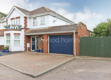 4 bed detached house for sale in Crispe Park Close, Birchington CT7