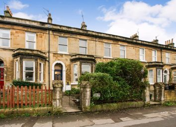 Thumbnail 2 bed terraced house for sale in Lower Bristol Road, Bath